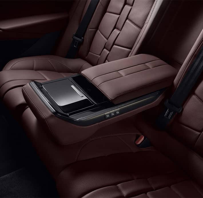 Découvrez le confort de la berline de luxe DS 9  en Drôme et en Ardèche Valence - Romans