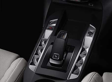 Signature DS intérieur SUV personnalisable DS 3 CROSSBACK en Drôme et en Ardèche