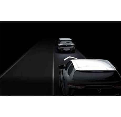 technologie d'aide à la conduite ur le SUV technologique DS 3 CROSSBACK en Drôme et en Ardèche à Valence - Romans