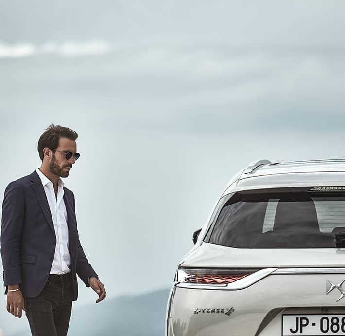 Financement pour des voitures professionnelles en Drôme et en Ardèche