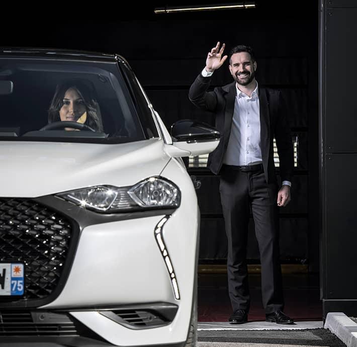 Location de voiture de luxe pour les entreprises en Drôme et en Ardèche